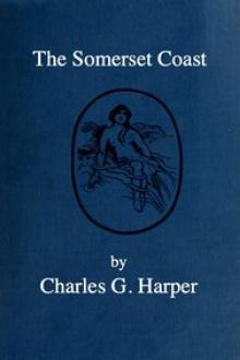 The Somerset Coast by Charles G. Harper