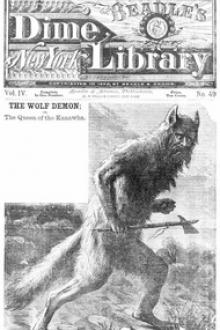 The Wolf Demon by Albert W. Aiken