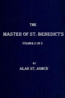 The master of St by Alan St. Aubyn