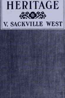 Heritage by Vita Sackville-West