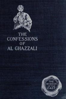 The Confessions of Al Ghazzali by Mohammed Al-Ghazzali