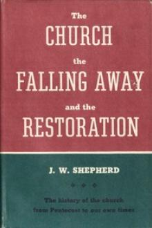 The Church by James Walter Shepherd
