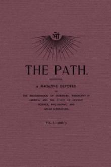 The Path, Vol. I.—1886-'7. by Various