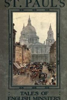 St. Paul's by Elizabeth W. Grierson