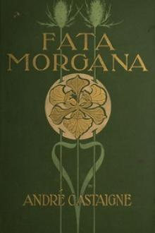 Fata Morgana by J. André Castaigne