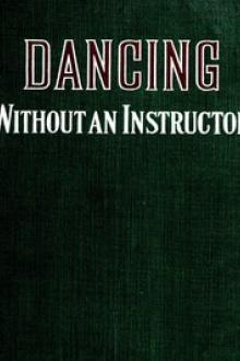 Dancing Without an Instructor by Spenser Wilkinson