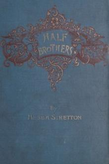 Half Brothers by Hesba Stretton