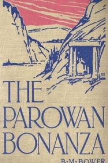 The Parowan Bonanza by B. M. Bower