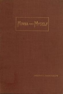Minna and Myself by Maxwell Bodenheim