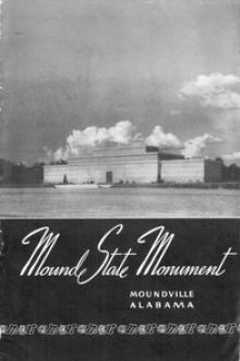 Mound State Monument by Alabama Museum of Natural History