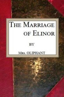 The Marriage of Elinor by Margaret Oliphant