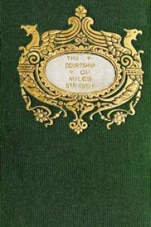 The Courtship of Miles Standish by Henry Wadsworth Longfellow