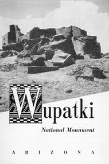 Wupatki National Monument by United States. National Park Service