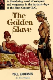 The Golden Slave by Poul William Anderson