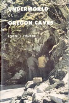 The Underworld of Oregon Caves National Monument by Roger Jacob Cantor