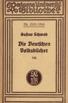 Die Deutschen Volksbücher VII