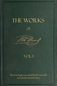 The Works of Thomas Hood; Vol. I (of XI) by Thomas Hood