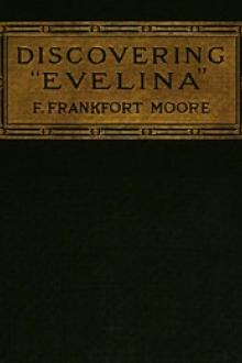 "Discovering ""Evelina"" by Frank Frankfort Moore"