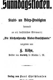 Sünndagsklocken by F. Köhn
