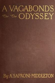 A Vagabond's Odyssey by William Henry Myddleton