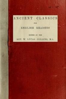 Ancient Classics for English Readers by William Lucas Collins