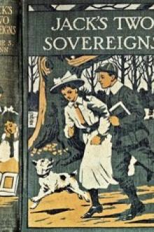 Jack's Two Sovereigns by Annie S. Fenn