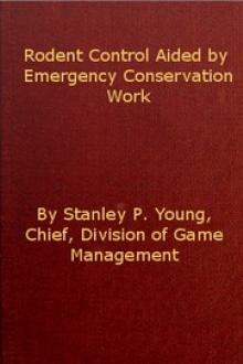 Wildlife Research and Management Leaflet BS-54 by Stanley Paul Young