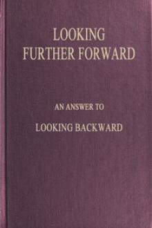 Looking Further Forward by Richard Michaelis