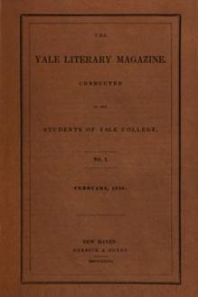 The Yale Literary Magazine