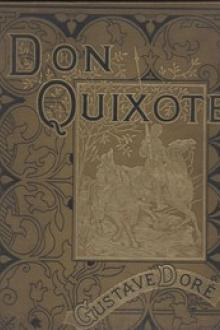 The History of Don Quixote by Miguel de Cervantes Saavedra