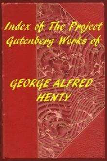 G  A  Henty   ManyBooks