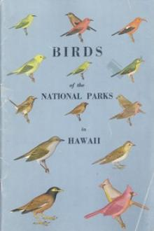 Birds of the National Parks in Hawaii by 1930-