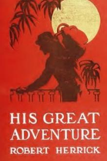 His Great Adventure by Robert Herrick
