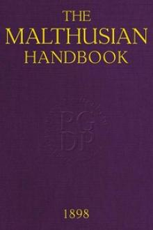 The Malthusian Handbook by Anonymous