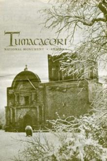 Tumacacori National Monument by Anonymous