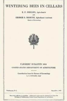 USDA Farmers' Bulletin No. 1014 by Everett Franklin Phillips, George S. Demuth