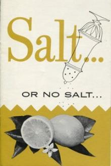 Salt by Anonymous