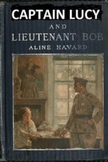 Captain Lucy and Lieutenant Bob by Aline Havard