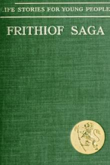 The Frithiof Saga by Ferdinand Schmidt