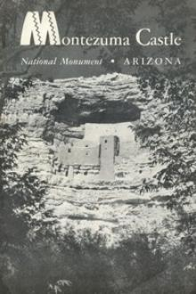 Montezuma Castle National Monument by United States. National Park Service