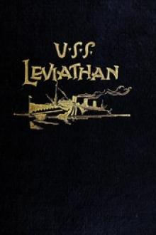 History of the U. S. S. Leviathan, cruiser and transport forces, United States Atlantic fleet by U. S. S. Leviathan History Committee