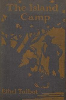 The Island Camp by Ethel Talbot