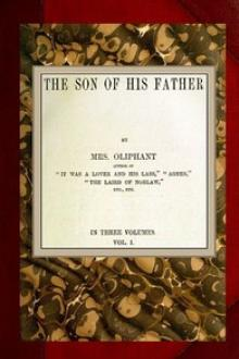 The Son of His Father by Margaret Oliphant
