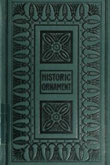 Historic Ornament, Vol 1 (of 2) by James Ward