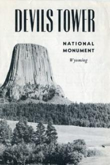 Devils Tower National Monument, Wyoming by United States. National Park Service