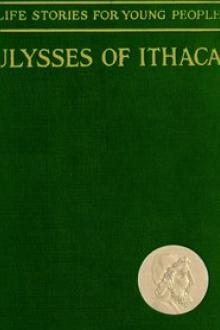 Ulysses of Ithaca by Karl Frederich Becker