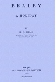 Bealby by H. G. Wells