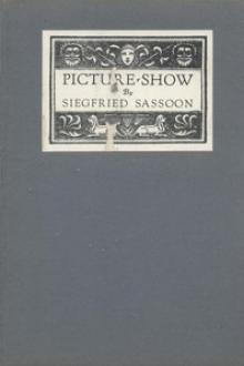 Picture-Show by Siegfried Sassoon