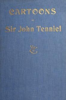 Cartoons by Sir John Tennniel by John Tenniel