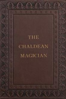 The Chaldean Magician by Ernst Eckstein